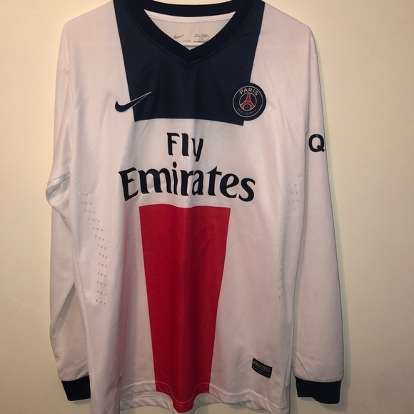 purchase cheap aef3e 598d9 Zlatan Ibrahimovic PSG Jersey